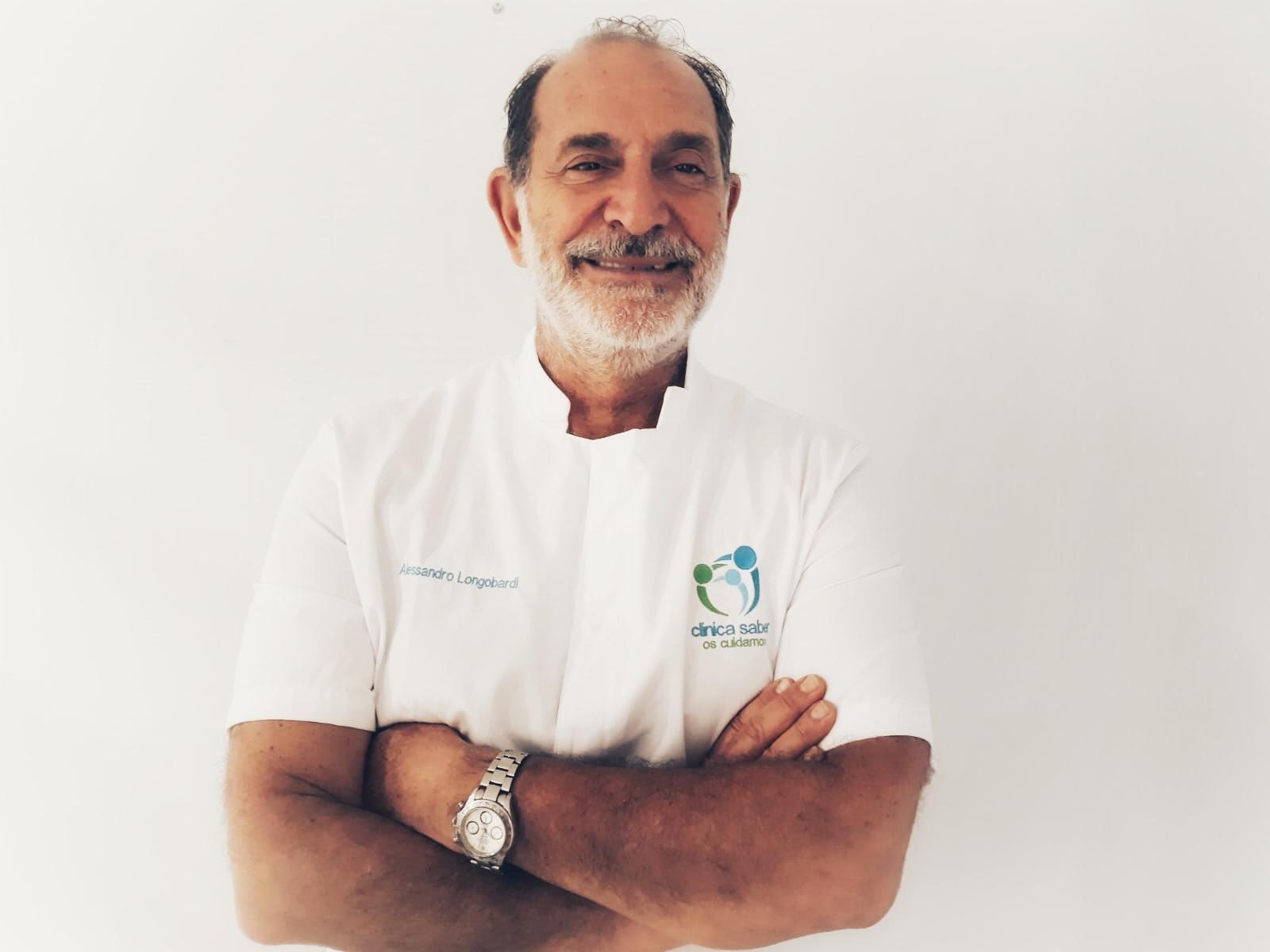 Dr. Alessandro longobardi - Médico dentista en Tenerife