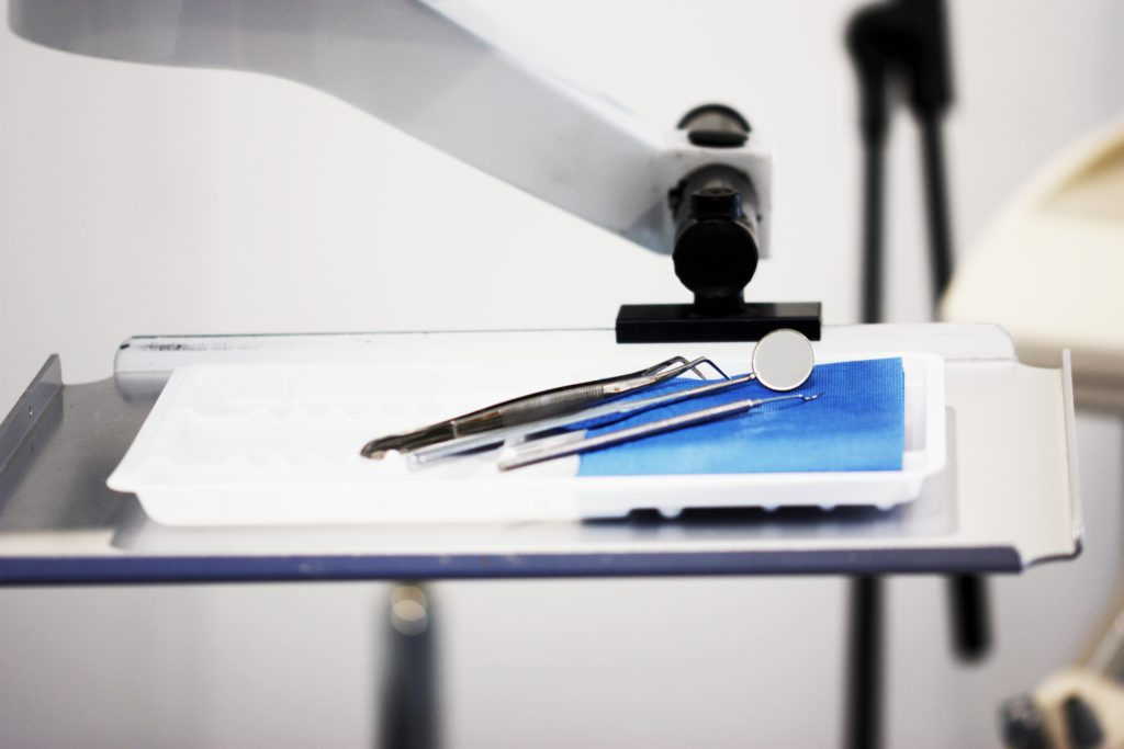 Hierramientas Dentista